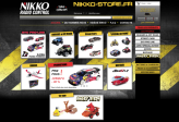 Boutique Nikko Store